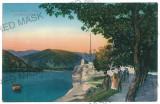 242 - ADA-KALEH - old postcard - unused, Necirculata, Printata