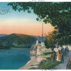 242 - ADA-KALEH - old postcard - unused - Carte Postala Oltenia 1904-1918, Necirculata, Printata