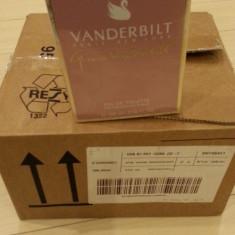 Parfum Vaderbilt 100 ml nou sigilat original. - Parfum femeie Vanderbilt, Apa de colonie