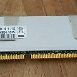 Memorii Server DDR3 Samsung 8GB PC3-10600R, 1333Mhz ECC, REG