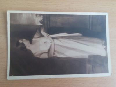 Foto principesa Marioara- Sibiu. foto