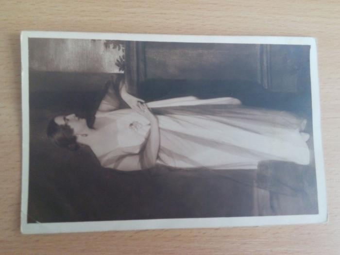 Foto principesa Marioara- Sibiu.