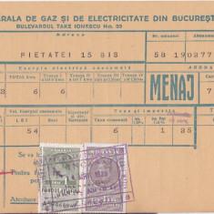 Bnk fil Fondul aviatiei 1 leu + 1 leu fiscal pe factura