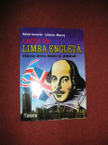Edith Iarovici ,Liliana Mares- Lectii de limba engleza pt.nivel mediu si avansat