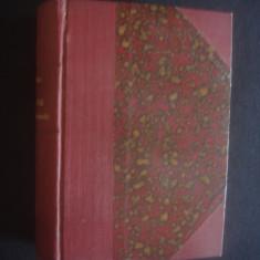 ION GHICA - SCRISORI CATRE V. ALECSANDRI 4 volume colegate {editie veche} - Carte veche