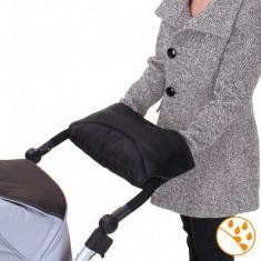 Husa Carucior Pentru Protectia Mainilor Adultilor De Frig