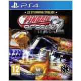 Pinball Arcade Season 2 Ps4, 12+