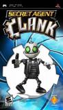 Secret Agent Clank Psp