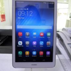 Tableta huawei mediapad t1 8.0pro (lct), 8 inch, 16 Gb, Wi-Fi + 3G, Android