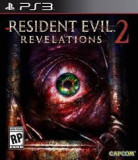 Resident Evil Revelations 2 Ps3, Actiune, 18+, Capcom