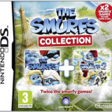 The Smurfs Collection Nintendo Ds