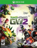 Plants Vs Zombies Garden Warfare 2 Xbox One, Arcade, Multiplayer, 3+, Electronic Arts