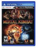 Mortal Kombat Komplete Edition Ps Vita, Actiune, 16+, Single player