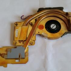 COOLER LENOVO T61 INTEL PLACA VIDEO DEDICATA 42W2028 DISPLAY 15, 4 INCH ORIGINAL - Cooler laptop