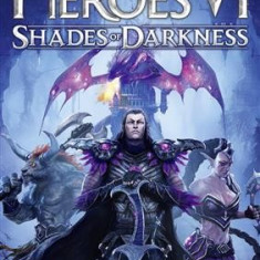 Might And Magic Heroes Vi Shades Of Darkness Pc - Jocuri PC Ubisoft, Role playing, 16+, Single player