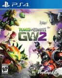 Plants Vs Zombies Garden Warfare 2 Ps4, Arcade, 12+, Electronic Arts