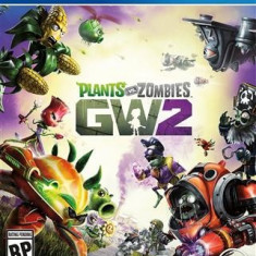 Plants Vs Zombies Garden Warfare 2 Ps4 - Jocuri PS4, Arcade, 12+