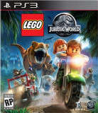 Lego Jurassic World Ps3, Actiune, 3+