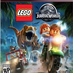 Lego Jurassic World Ps3 - Jocuri PS3, Actiune, 3+