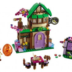 Legoâ® Elves Hanul Starlight - 41174 - LEGO Castle