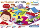 Joc Educativ - Vocabular Distractiv, Clementoni