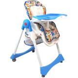 Scaun De Masa Jungle Party - Masuta/scaun copii