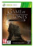Game Of Thrones A Telltale Games Series Season Pass Disc Xbox360, Actiune, 16+