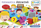 Joc Educativ - Matematica Distractiva, Clementoni