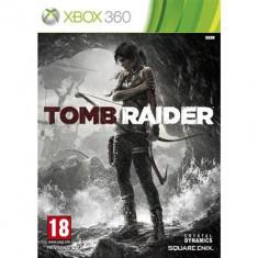 Tomb Raider Xbox360 - Jocuri Xbox 360, Actiune, 18+