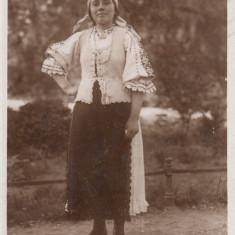 TARANCA DIN TRANSIVANIA, PORT POPULAR, TCV, CIRCULATA OCT.''931 - Carte Postala Transilvania dupa 1918, Fotografie
