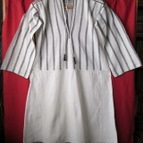 Camasa taraneasca , camasa costum popular romanesc - autentica
