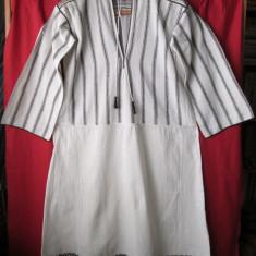 Camasa taraneasca, camasa costum popular romanesc - autentica