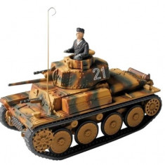 Macheta German Panzer 38(t) Ukraine 1944 FORCES OF VALOR 1:72 - Macheta auto