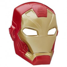 Masca Captain America Civil War Tech Fx Mask - Vehicul Hasbro