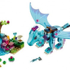 Legoâ® Elves Aventura Dragonului De Apa - 41172 - LEGO Disney Princess