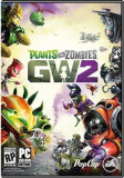 Plants Vs Zombies Garden Warfare 2 Pc, Arcade, 12+, Single player, Electronic Arts