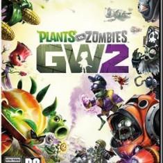 Plants Vs Zombies Garden Warfare 2 Pc - Joc PC Electronic Arts, Arcade, 12+, Single player