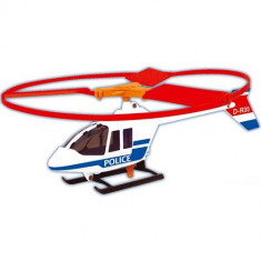 Elicopter Politie - Elicopter de jucarie