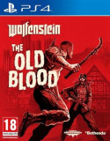 Wolfenstein The Old Blood Ps4, Shooting, 18+