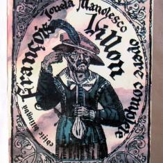 OPERE COMPLETE / OEUVRES COMPLETES, Francois Villon, 1994. Carte noua - Carte poezie