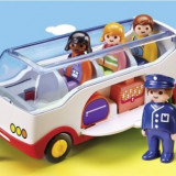 1.2.3 Autobuz Playmobil