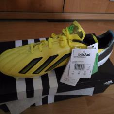 Ghete fotbal Adidas F30 TRX FG LEA adidasi ORIGINALI, 41, 42, 43, Marime: 41 1/3, Culoare: Din imagine, Barbati