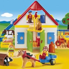 1.2.3 Ferma Completa Playmobil