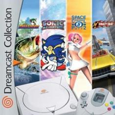 Dreamcast Collection Xbox360 - Jocuri Xbox 360, Actiune, Toate varstele
