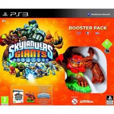 Skylanders Giants Booster Pack Ps3 - Jocuri PS3 Activision, Actiune