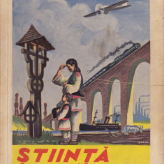 G.G. Longinescu - Stiinta si credinta - 532647 - Eseu