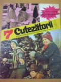Cutezatorii Nr.7 (334) 14 februarie 1974
