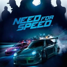 Need For Speed Pc, Curse auto moto, 12+, Single player, Electronic Arts