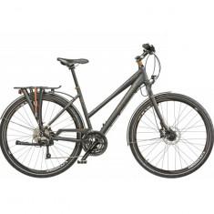 Bicicleta Cross Quest Lady Trekking 28