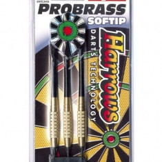 Sageti-Harrows Darts (Soft Pro) - Sageti darts